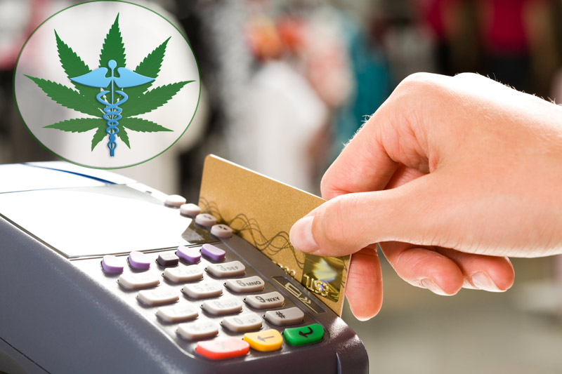 Medical Marijuana Card Processing Issues